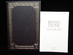 Lust For Life: Stone, Irving
