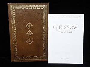 The Affair: Snow, C.P.