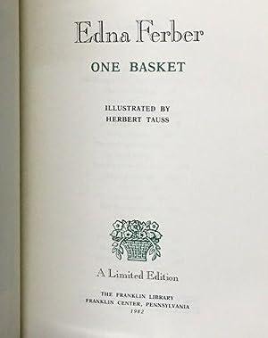 One Basket: Ferber, Edna