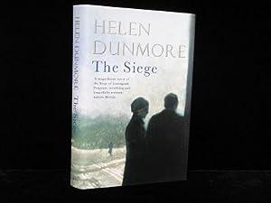 The Siege: Dunmore, Helen