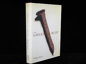 American Rust: Meyer, Philipp
