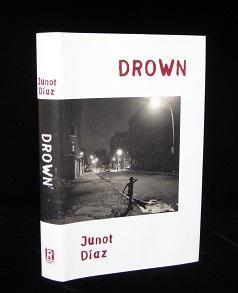 Drown: Diaz, Junot