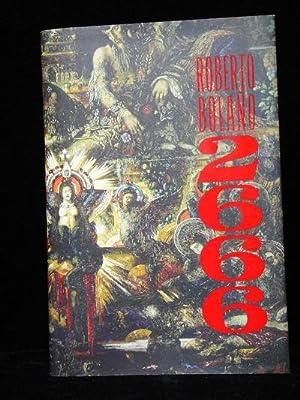 2666: Bolano, Roberto