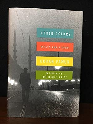 Other Colors: Pamuk, Orhan