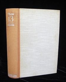 These 13: Faulkner, William