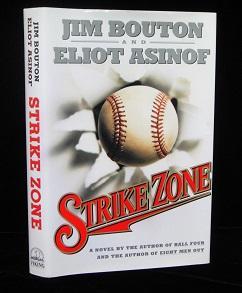 Strike Zone: Bouton, Jim