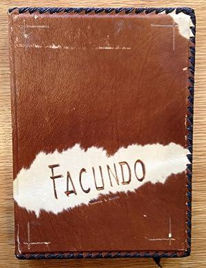 Facundo: O Civilizacion y Barbarie en las Pampas Argentinas: Sarmiento, Domingo Faustino; Nicasio, ...