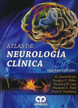 Atlas de Neurología Clínica - 3 ed.: PERKIN