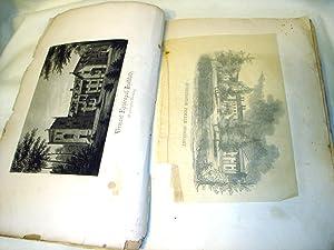 Vermont Quarterly Gazetteer: A Historical Magazine. Chittenden County (No. VI) August 1863: Abby ...
