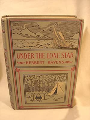 Under the Lone Star: A Story of Revolution in Nicaragua