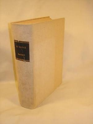 Le Nabab: Moeurs Parisiennes (1887): Alphonse Daudet (Pierre Rousseau, illust)