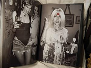 Hystericglamour (sic) [Hysteric Glamour]: Terry Richardson