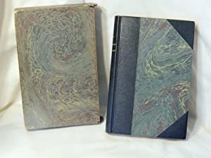 Manuel Pratique de l'Ouvrier Relieur, 2 parts bound in 1 volume