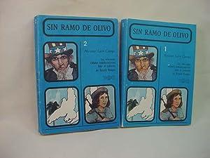 Sin Ramo de Olivo: Las Relaciones Cubano-Estadounidenses bajo el Gobierno de Ronald Reagan, 2 vol. ...
