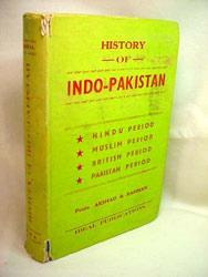 History of Indo-Pakistan: Arshad & Rahman,