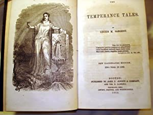 The Temperance Tales: Lucius M. Sargent
