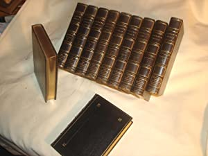 Kingsley's Novels (Eversley Edition), 11 Vol Set: Charles Kingsley