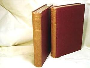 A History of German Literature, 2 vol set: Scherer (F. Max Muller, ed), W.