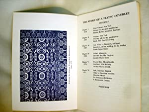 The Story of a Flying Coverlet: Dorothy Olcutt Elsmith