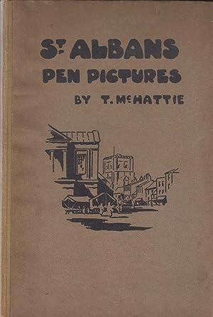 St.Albans Pen Pictures: McHattie T.