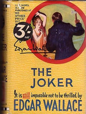 The Joker: Wallace Edgar