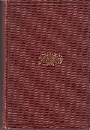 Hereward the Wake, Last of The English: Kingsley Charles