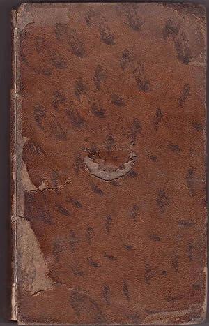 Nouveau Testament De Notre Seigneur Jesus-Christ. Imprime Sur L'edition De Paris, De L'...