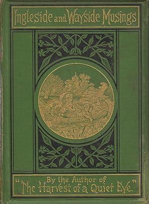 Ingleside and Wayside Musings: Vernon Rev I.R.