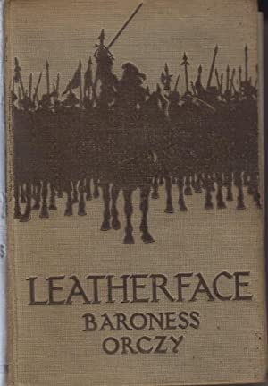Leatherface: Orczy Baroness