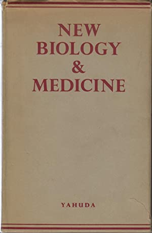 New Biology and Medicine: Yahuda Joseph