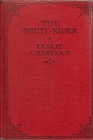 The White Rider: Charteris Leslie