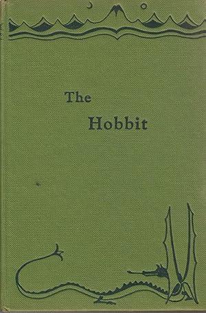 The Hobbit: Tolkien, J R