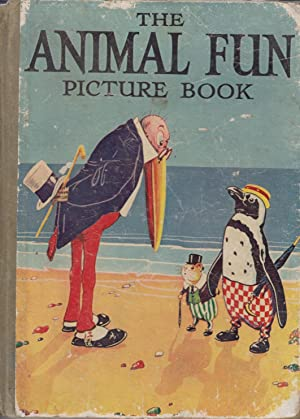 The Animal Fun Picture Book