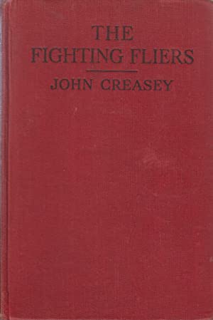 The Fighting Fliers: Creasey John