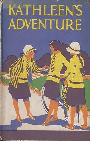 Kathleen's Adventure: Girvin,Brenda