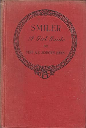 Smiler a Girl Guide: Hann Mrs A. C. Osborn