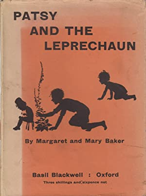 Patsy and the Leprechaun: Baker Margaret and Mary