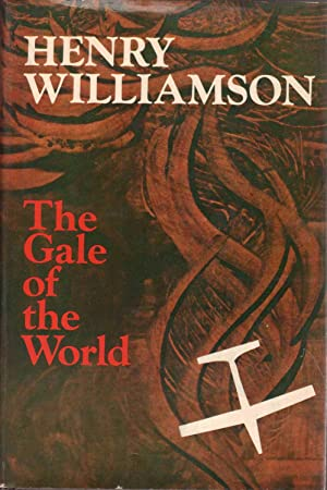 The Gale of the World: Williamson Henry