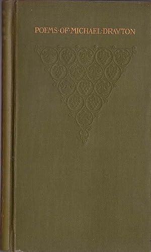 Poems of Michael Drayton: Drayton Michael