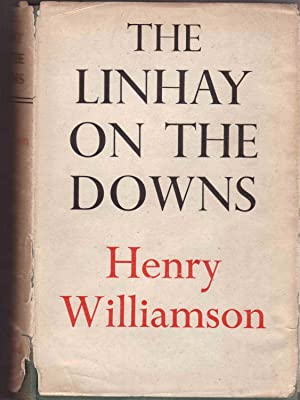 The Linhay on the Downs: Williamson Henry