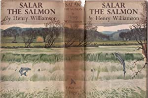 Salar the Salmon: Williamson Henry