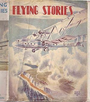 Flying Stories: Johns W E Flight Lieutenant