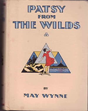 Patsy from the Wilds: Wynne May