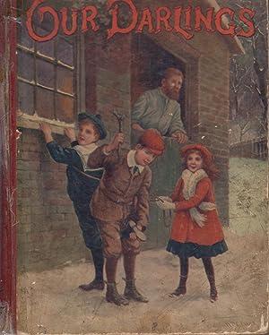 Our Darlings: Herbert Charles,Mackintosh Mabel et al