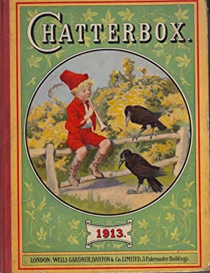 Chatterbox 1913