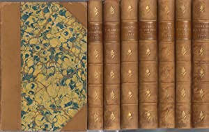 The Waverley Novels-The Monertry,Ivanhoe,Quentin Durwood,Talisman,Rob Roy,Kenilworth,Woodstock,Abbot,The Heart: Scott Sir Walter