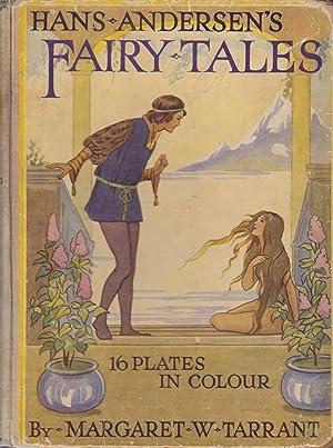 Hans Andersen's Fairy Tales: Tarrant, Margaret