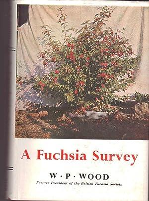 A Fuchsia Survey: Wood W. P.