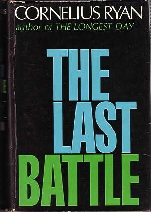The Last Battle: Ryan Cornelius