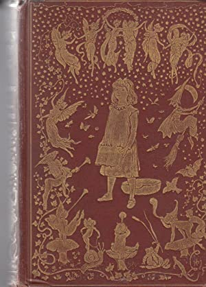 The Brown Fairy Book: Lang Andrew